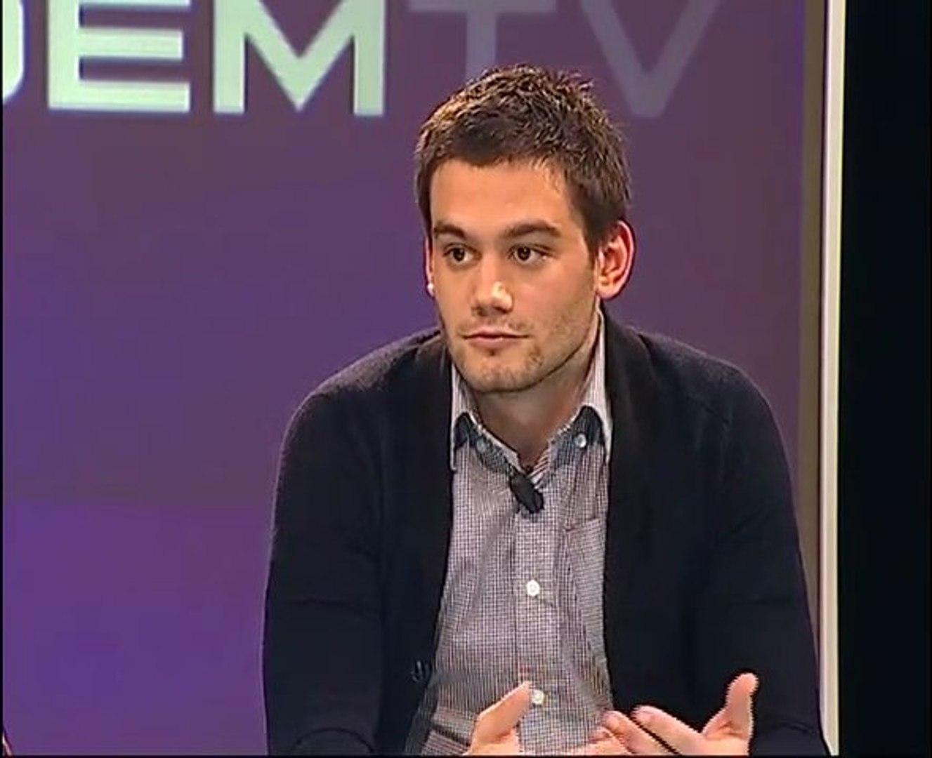 Tandem TV mai 2012 : L'alternance
