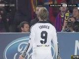 Барселона - Челси 2:2 HD Highlights