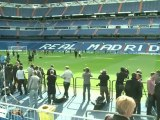 Ligue des Champions: Real et Bayern s'affrontent à Madrid