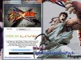 Street Fighter X Tekken Lightning Legs Gem Pack Free Xbox 360 / PS3