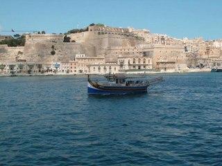 Voyage a MALTE (II) musique   J STRAUSS