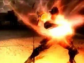 Ultimate Ninja Pack de Ninja Gaiden 3