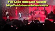 Latin Pop Song of the Year Billboard Latin Music Awards 2012