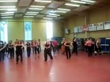 FILM PROMO ZUMBA HE, BAYEUX FITNESS FORME, 14400 BAYEUX