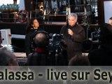 Thalassa sur Seyne - en Direct de La Seyne sur Mer avec Interviews