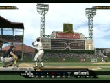 Classic Game Room - MLB 10 THE SHOW for Playstation 3 PS3 review