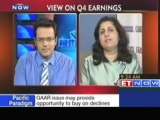 Punita Kumar : Indian markets may remain range bound