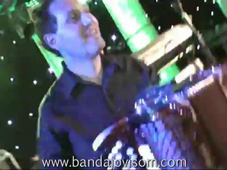 Banda Jovisom – Grupo de Bailes, Conjuntos, Bandas, Musica de Baile, Festas, Portugal