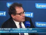 "Sarkozy est ""allé trop loin"""