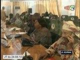 Droits de l'homme : Les acteurs des partis politiques à l'école du savoir