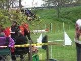 """Concours """"Cabochards"""" 22-04-2012- Sarah et Ethan - 2ème Degré"""