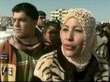 Hamas stops Egypt sealing Gaza border - 26 Jan 08