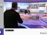 Zapping Actu du 26 Avril 2012 - Histoires de Rhétorique politique, Famine au Tchad