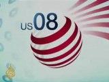 Aljazeera united states election promo - 28 Feb 08