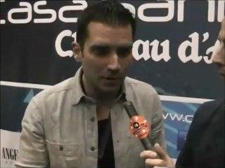 Sanremo 2012 Gianluca Brugnano