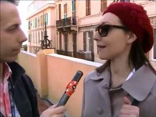 Sanremo 2012 Roberta Di Lorenzo