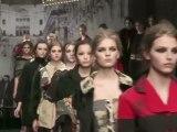 Fashion Week Antonio Marras Milan Autumn Winter 2012