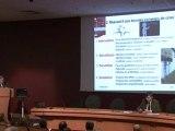10 - Alain Coursaget / Robotique sécuritaire et de surveillance - 5 mars 2012