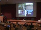 7- Michel Chevallier / Robotique sécuritaire et de surveillance - 5 mars 2012