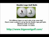 Gift Golf Balls l Logo Golf Balls l Event golf balls l Personalized Golf BallsGift Golf Balls l Logo Golf Balls l Event golf balls l Personalized Golf Balls