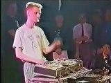 World Hip Hop Classic's - Mr Tape 1991