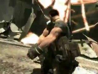 Gameplay - Hotzone (CHRISTIE VS BAYMAN) de Dead or Alive 5