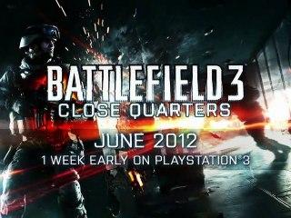 Battlefield 3 Close Quarters Donya Fortress