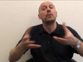Alain Soral - Le pouvoir de la Banque