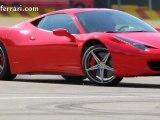 Autosital - 8 millions de fans pour la page Facebook de Ferrari