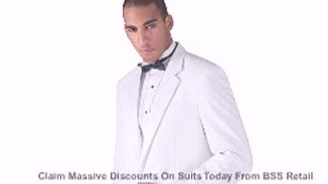 Mens Wedding Suits-Cheap Mens Suits-Large Mens Suits- Men S Suits