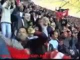 Final CAN 2004   Tunisie Champion d'Afrique