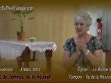 Sergine Snanoudj à La Réunion - Jesus revient  (Part 2)