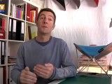 Foire de Paris : Denis Fritsh, médaillé d'argent du Concours Lépine 2007
