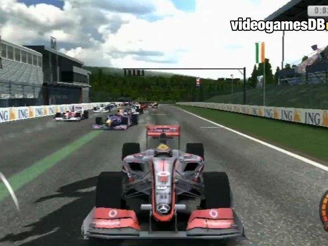 Formula One F1 2009
