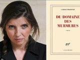 Rencontre avec Carole Martinez 2 - Le Domaine des Murmures