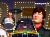 The Beatles rock band The End - video dailymotion