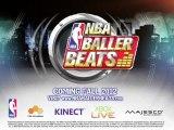 NBA Baller Beats - Teaser Trailer