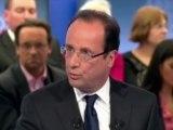 Ce qu'il faut retenir de Sarkozy et Hollande sur France 2