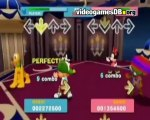 Dance Dance Revolution : Disney Groove