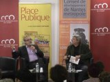 Questions Publiques - Pascal PICQ - L'homme est-il un grand singe politique ?