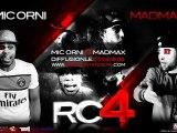 Rap Contenders 4 - Mic Orni Vs MadMax