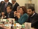 Bilancio amministrazione Alemanno 4 anni Tgroma Retesole