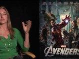 Chris Evans y Chris Hemsworth hablan sobre su participación en The Avengers