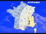 Météo 28 avril 2012: Prévisions jusqu'au 3 mai 2012: Pluie, averses, douceur, orages