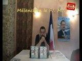 Salim Laibi - Le Libre Penseur : Qu'est ce que la franc maçonnerie, qui est Mélanchon
