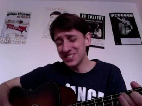 Make You Feel My Love - Bob Dylan Cover