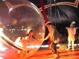 spectacle de noel nouveaux cirque arbre de noel spectacle de noel marseille paca