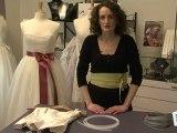 Beauté mode : Robe mariage : bustier ou corset ?