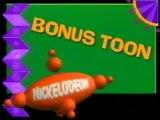 Nickelodeon Bonus Toon Station Ident