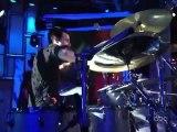 Jimmy Kimmel Live Adam Lambert   Never Close Our Eyes (April 26, 2012)